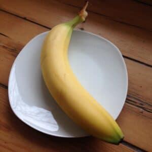 Bananenbrei
