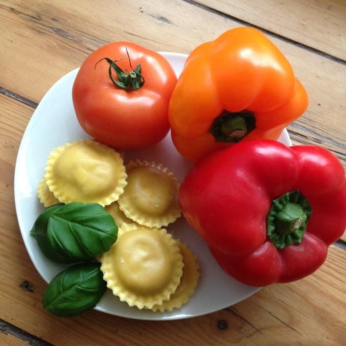 schnelle-ravioli-zutaten