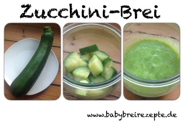 zucchini-brei-zubereitung