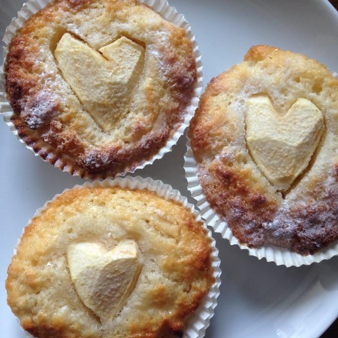 Muffin rezept ohne butter