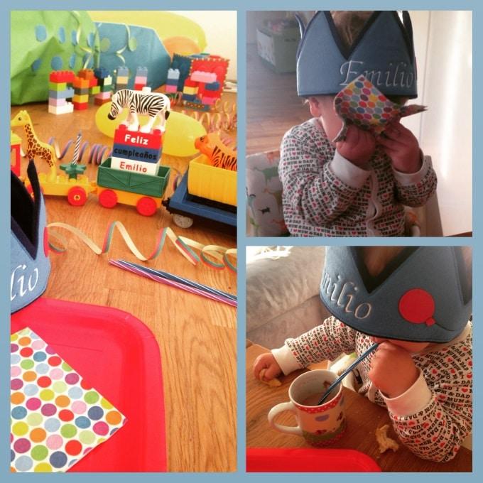 feiern wir eine lego duplo geburtstagsparty kinder kommt essen. Black Bedroom Furniture Sets. Home Design Ideas