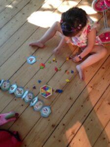 …wagen wir einen Kindergartenwechsel
