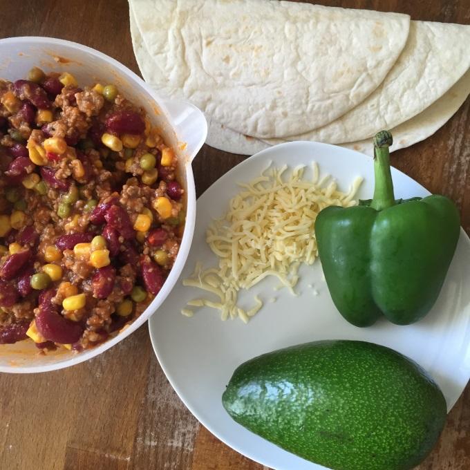 Enchiladas Halloween (2)