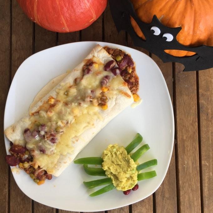 Enchiladas Halloween (3)