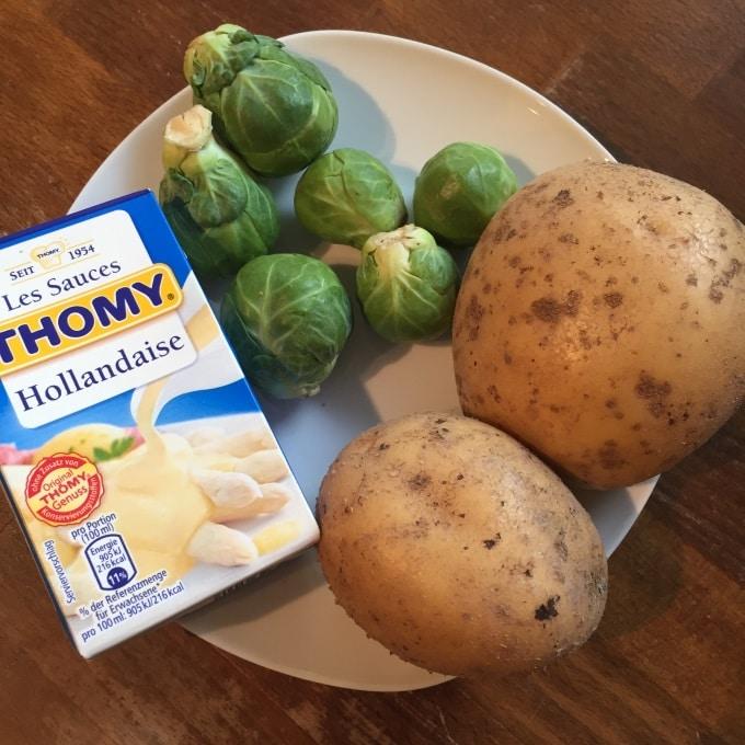 gefüllte Kartoffeln Rosenkohl (2)
