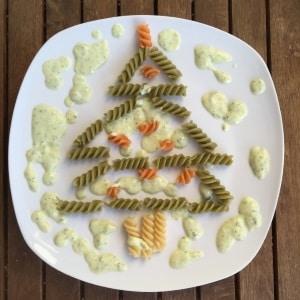 Pasta Zucchini Frischkäse (2) - Kopie