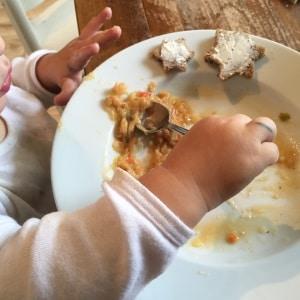 Sauerkraut Suppe Bohnen (4)