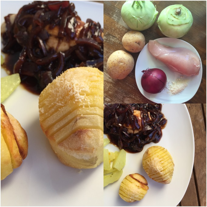 Zwiebelmarmelade (5)