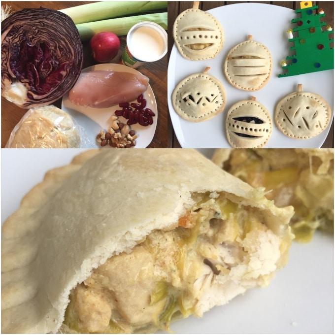 Empanadas Weihnachten navidad christmas (1)