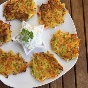 Kartoffel Gemüse Puffer (6) - Kopie