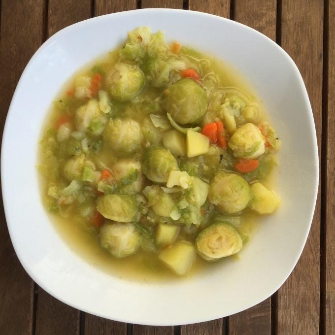 Rosenkohl Suppe Eintopf (4)