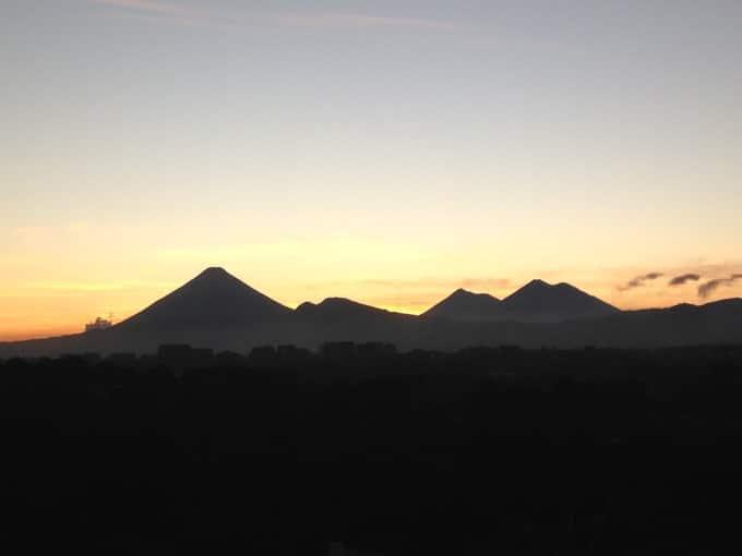 Guatemala, 2014