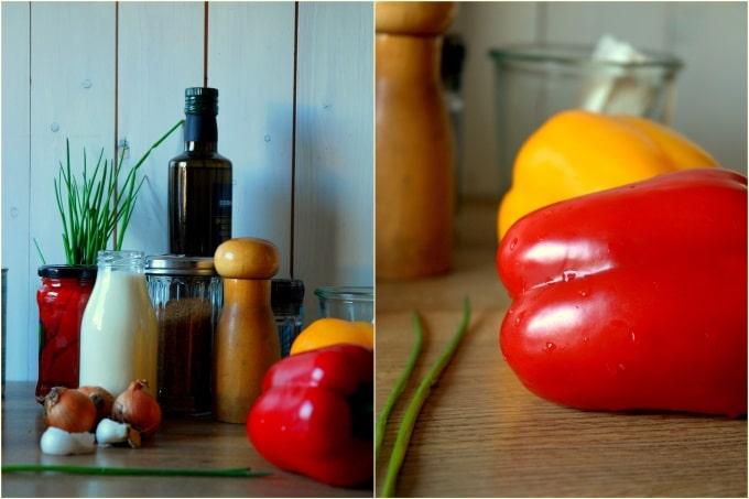 Paprika-Tomaten-Suppe Gastpost 1