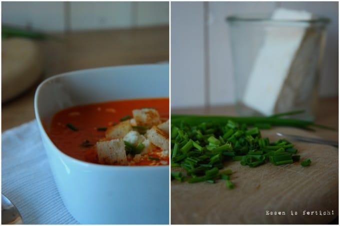 Paprika-Tomaten-Suppe Gastpost 3