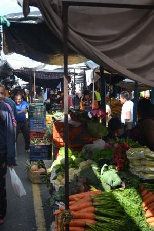 Markt Guatemala (2)