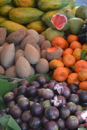Markt Guatemala (4)