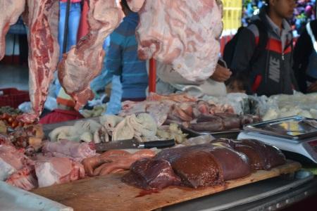 Markt Guatemala (6)