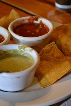 Restaurants Mittelamerika (1)