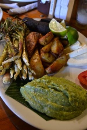 Restaurants Mittelamerika (2)