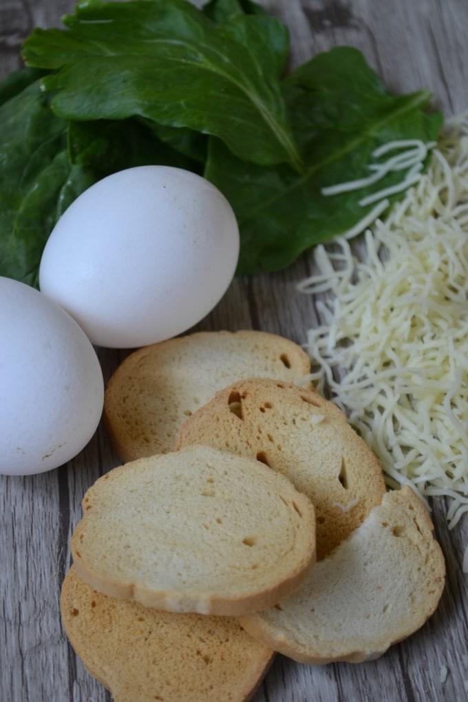 Spinat Käse Bällchen (1)
