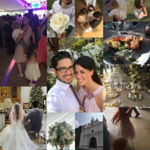 …machen wir bei 12 von 12 mit – auf einer Hochzeit in Guatemala <3 (März 2016)