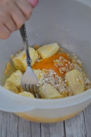 Frühstücksmuffins ohne Mehl (2)