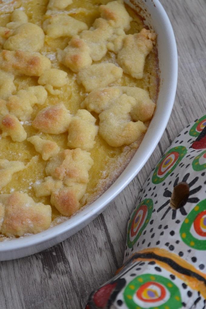 Süßkartoffel nachtisch camote (3)