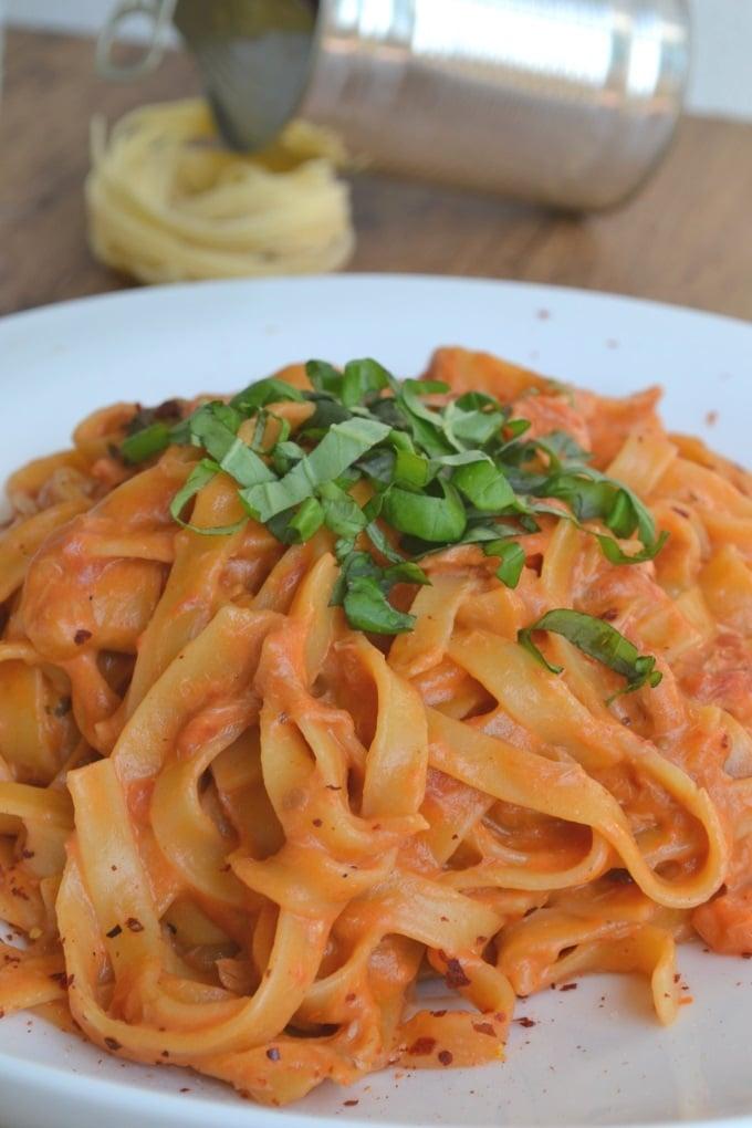 One Pot Pasta Thunfisch (4)