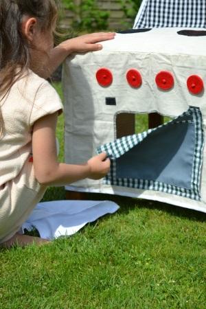Stuhlküche Design Plüsch (24)