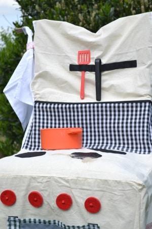 Stuhlküche Design Plüsch (41)