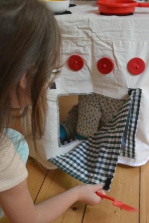 Stuhlküche Design Plüsch (6)