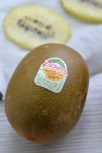 Gesunde Snack-Ideen mit den SunGold Zespri-Kiwis (Werbung)