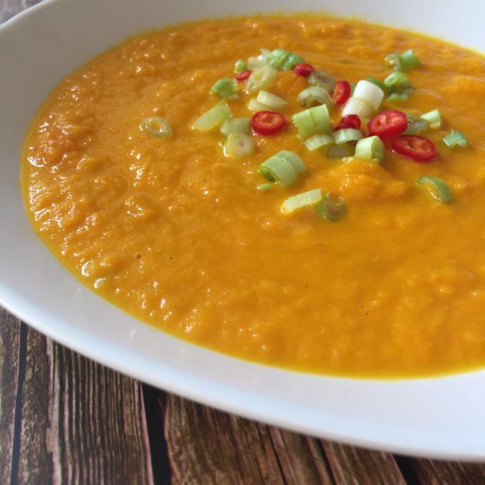 Möhren-Kokosmilch-Suppe (3)