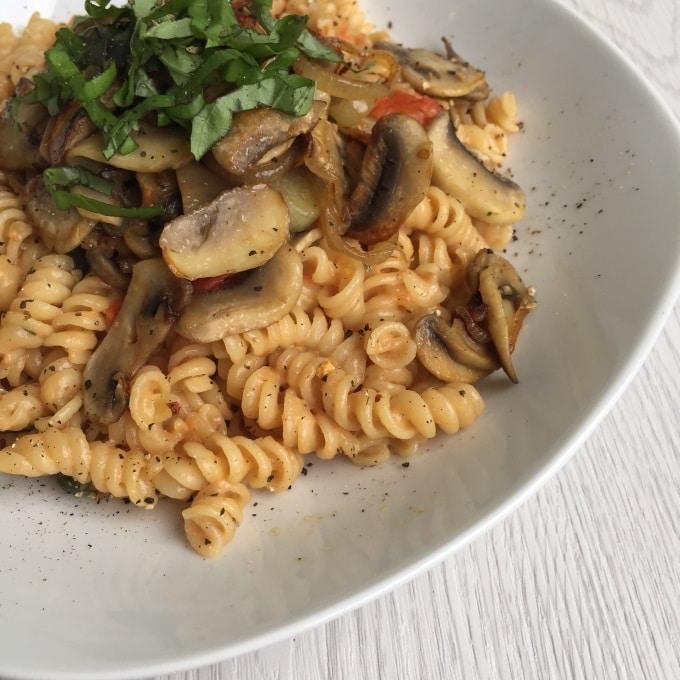 One Pot Pasta (4)
