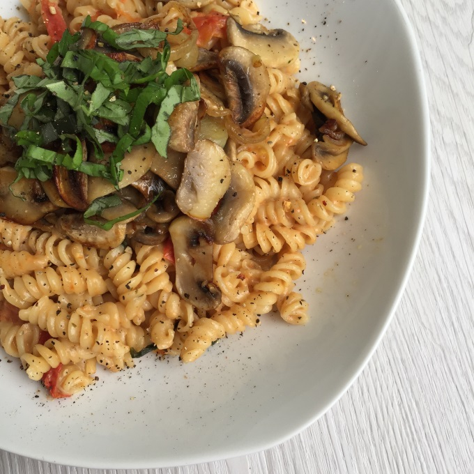 One Pot Pasta (5)