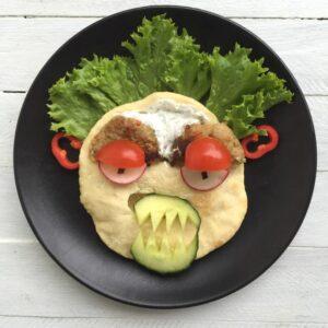 Monster-Pita