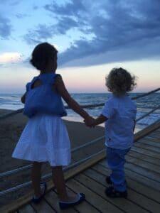 Familienurlaub in der Türkei