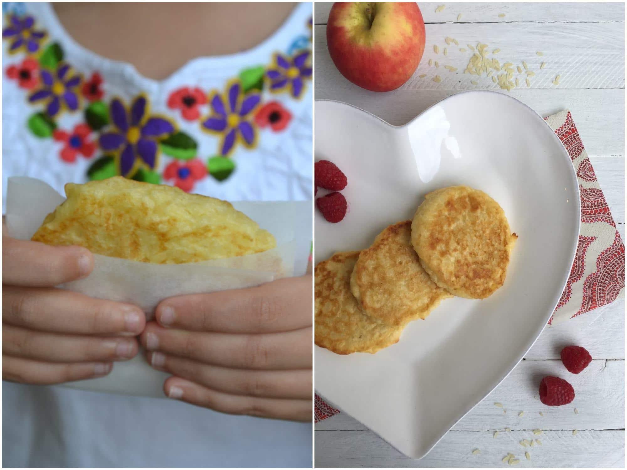 Milchreis-Apfel-Puffer2