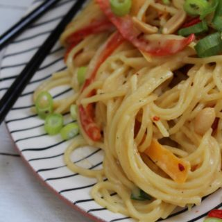 One Pot Thai Pasta (4)