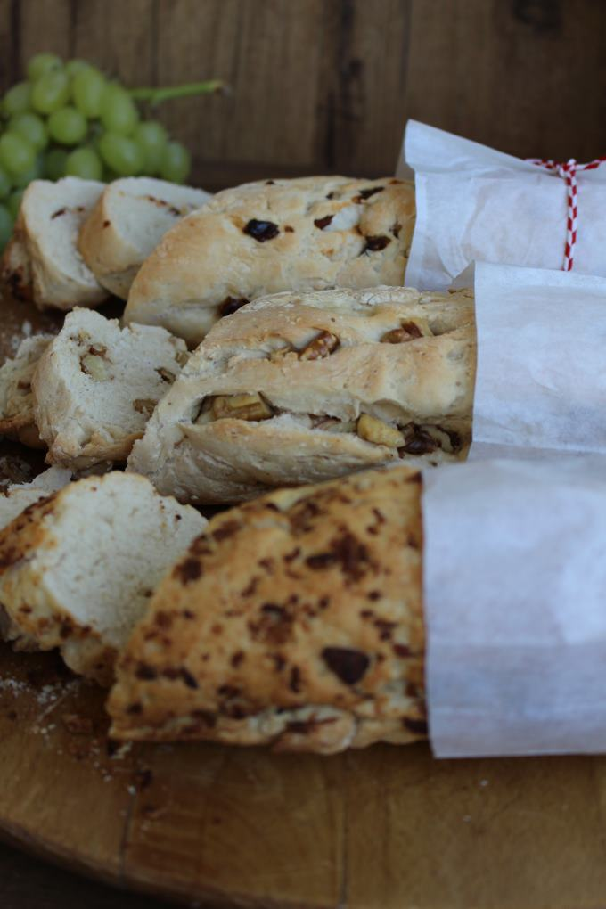 Dreierlei Baguette mit Feta Dip (12)