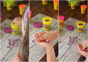 … kneten wir mit Play-Doh anlässlich des diesjährigen Kindergartenpreises (Werbung inkl. Gewinnspiel)