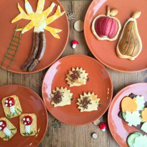 """Frühstücks- und Brunch-Ideen zum Motto """"Herbst"""""""