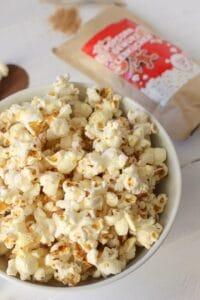Popcorn wie im Kino? Kinderleicht und frisch mit dem Popcornloop (Werbung)