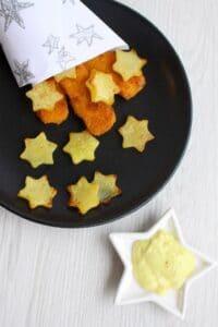 Weihnachts-Fish&Chips